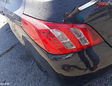 Imagine Stop / Lampa spate Peugeot 508 2012 Piese Auto