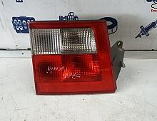 Imagine Stop / Lampa spate Saab 9-5 2004 Piese Auto
