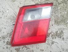 Imagine Stop / Lampa spate Saab 9-5 2004 cod ulo 3316 Piese Auto