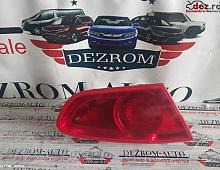 Imagine Stop / Lampa spate Seat Leon 1P 2011 cod 1P0945093F Piese Auto