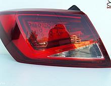 Imagine Stop / Lampa spate Seat Leon 2013 Piese Auto
