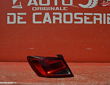 Imagine Stop / Lampa spate Seat Leon hatchback 2012 Piese Auto