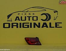 Imagine Stop / Lampa spate Seat Leon hatchback 2013 Piese Auto