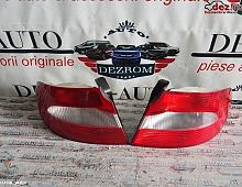 Imagine Stop / Lampa spate Skoda Superb 2 2012 Piese Auto