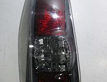 Imagine Stop / Lampa spate Subaru Justy 2008 Piese Auto