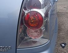 Imagine Stop / Lampa spate Toyota Corolla Verso 2008 Piese Auto