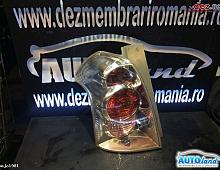 Imagine Stop / Lampa spate Toyota Corolla Verso ZER , ZZE 2004 Piese Auto