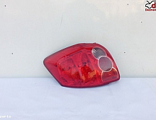 Imagine Stop / Lampa spate Toyota Yaris 2006 Piese Auto