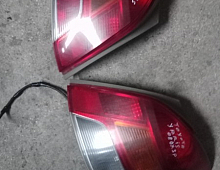 Imagine Stop / Lampa spate Toyota Yaris 2009 Piese Auto