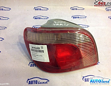 Imagine Stop / Lampa spate Toyota Yaris P1 1999 Piese Auto