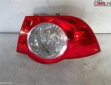 Imagine Stop / Lampa spate Volkswagen Eos 2009 cod 1Q0945096 Piese Auto