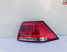 Imagine Stop / Lampa spate Volkswagen Golf 7 2013 Piese Auto