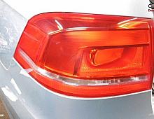 Imagine Stop / Lampa spate Volkswagen Passat 2012 cod Piese Auto
