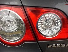 Imagine Stop / Lampa spate Volkswagen Passat b6 2005 Piese Auto