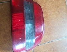 Imagine Stop / Lampa spate Volvo S40 1998 cod 292602 Piese Auto