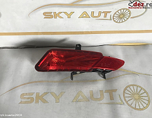Imagine Stop / Lampa spate Volvo XC 60 facelift 2014 Piese Auto