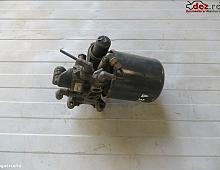 Imagine Supapa refulare pentru cap tractor Iveco Piese Camioane