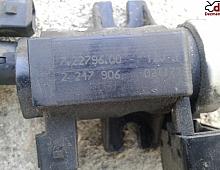 Imagine Supapa de control vacuum BMW Seria 3 E46 2.0d 2005 cod 7 Piese Auto