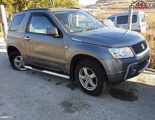 Imagine Dezmembrez Suzuki Grand Vitara 1 6 Benzina M16a 2007 Piese Auto