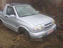 Imagine Vand Suzuki Grand Vitara Avariat Masini avariate
