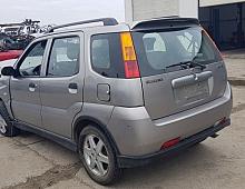 Imagine Dezmembrez Suzuki Ignis 4x4 Din 2004 Motor 1 5 Benzina Tip M15a Piese Auto