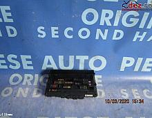Imagine Bloc sigurante / relee BMW Seria 5 2010 Piese Auto