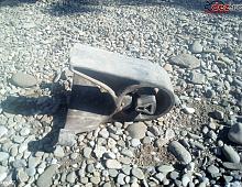 Imagine Tampon amortizor motor Chrysler Sebring Cabrio 2001 Piese Auto
