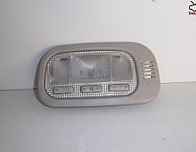 Imagine Lampa iluminare habitaclu Peugeot 207 2011 Piese Auto