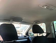Imagine Tapiterie plafon Volkswagen Golf 2010 Piese Auto