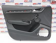 Imagine Tapiterie usa Audi Q3 2013 Piese Auto