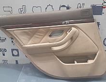 Imagine Tapiterie usa BMW Seria 5 2003 Piese Auto