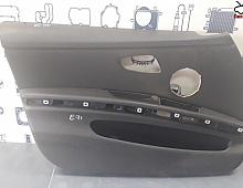 Imagine Tapiterie usa BMW Seria 5 2009 Piese Auto