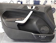 Imagine Tapiterie usa Ford Fiesta 2010 Piese Auto