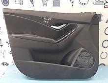 Imagine Tapiterie usa Hyundai ix20 2012 Piese Auto