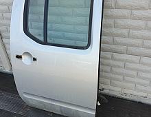 Imagine Tapiterie usa Nissan Navara d40 2007 Piese Auto