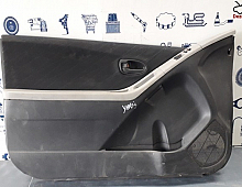 Imagine Tapiterie usa Toyota Yaris 2008 Piese Auto