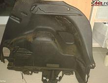 Imagine Tapiterie usa Toyota Yaris 2012 Piese Auto