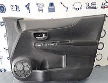Imagine Tapiterie usa Toyota Yaris 2013 Piese Auto
