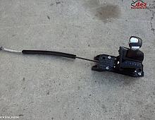 Imagine Timonerie cutie de viteza Skoda Superb 2009 Piese Auto