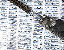 Imagine Timonerie cutie de viteza Volkswagen Passat 2012 cod Piese Auto
