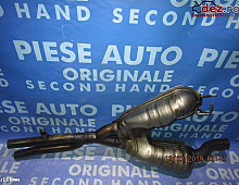 Imagine Toba de esapament finala BMW Seria 5 2001 Piese Auto