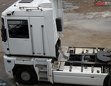 Imagine Toba finala renault magnum 460 dxi Piese Camioane