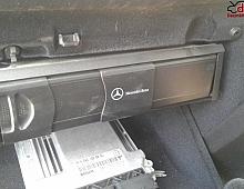 Imagine Torpedou Mercedes C-Class W203 2005 cod A 002 820 62 89 Piese Auto