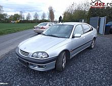 Imagine Piese Toyota Avensis Piese Auto