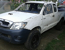 Imagine Vand Toyota Hilux 2011 Avariat 4x4 Masini avariate