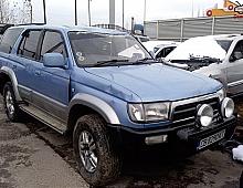 Imagine Dezmembrez Toyota Land Cruiser Prado Piese Auto