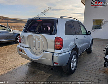 Imagine Dezmembrez Toyota Rav 4 2 0 Diesel Manual 5 1 2005 Piese Auto