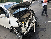 Imagine Vand Toyota Yaris 2012 Avariata Masini avariate