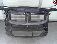 Imagine Trager / Panou frontal BMW Seria 3 E90, E91 2009 Piese Auto
