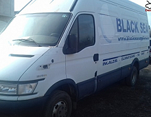 Imagine Trager / Panou frontal Iveco Daily 2005 Piese Auto